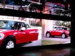 Exhibición de pantallas interior de la alta exploración LED de la definición 1/8 P4 para la demostración y los acontecimientos de la publicidad comercial