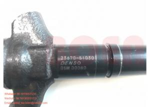 DENSO System Common Rail Injector 095000-7711 23670-51030 2367051030