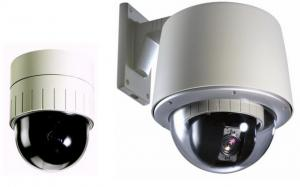 China POE 3 Megapixels Onvif WDR CCTV Camera 1080p Waterproof , IR Range 30m on sale