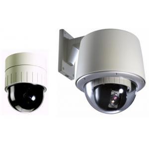 China POE 3 Megapixels Onvif WDR CCTV Camera 1080p Waterproof , IR Range 30m on sale