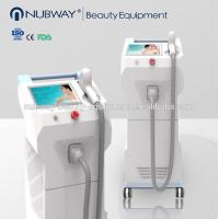 China Best seller laser diode 808nm diode laser hair removal beauty equipment on sale