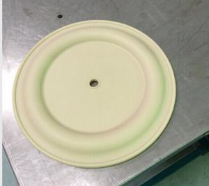 China As peças da bomba de diafragma do Teflon/bola Seat/selos do anel-O da bomba parte on sale