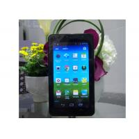 Tablet PC 6.5 inch Quad Core Dual Camera Android 4.2 Tablet Phone , Touch Pad Tablet PC