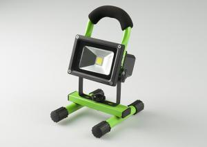 China Bridgelux chip portable rechargeable led floodlight 50W Outdoor solar power on sale