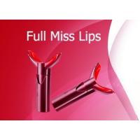 Luscious Lip Plumper Gloss / Lip Enhancer , Fuller Bigger Pouty Smooth Lips