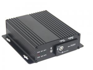 China 720P double mobile léger Carte SD de l'écart-type DVR 4 canaux on sale