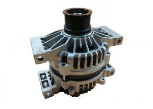 China Electrical Auto Parts Generator Alternator Assembly 8600578-24U For Truck on sale