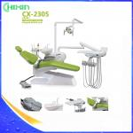 CX-2305 Chinese Popular Brands Dental Chair with CE ISO Approved