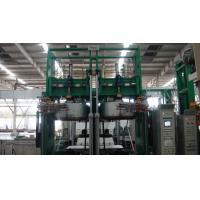 China PLC Control Hydraulic Tyre Curing Press 3800KN Vulcanizing Press Machine on sale