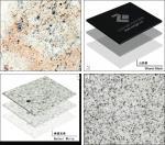 tuiles polies noires pures de porcelaine de plancher de tuiles (VW604 600*600MM)