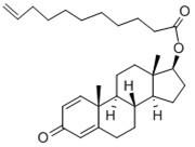 Liquid Boldenone Steroids Boldenone Undecylenate Equpoise 13103-34-9