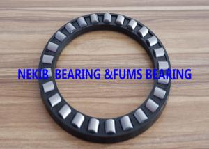 China 1 - 160 Mm Bore Size Small Thrust Bearings P6 Precision Rating Single Row on sale
