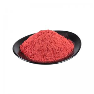 China 1.6% Herb Plant Red Yeast Rice Monascus Purpureus For Improving Blood Circulation on sale