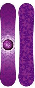 China Custom New style snowboards on sale