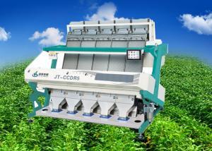 China Automatic Raisin / Barley / Mung Bean Color Sorter Grain Separate Equipment on sale