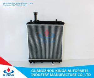 China Tipo fresco radiador para A - transmisión manual del agua del tubo de aleta de Suzuki de la estrella 2005 on sale