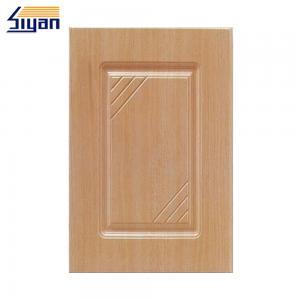 Pvc Moulded Replacement Kitchen Unit Doors Bathroom Laminate