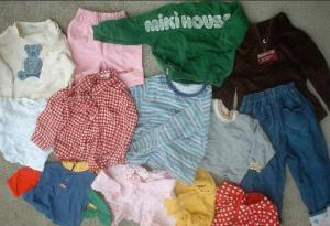 China Multi Color and Size Men and Ladies Second Hand Clothes Wholesale for Export on sale