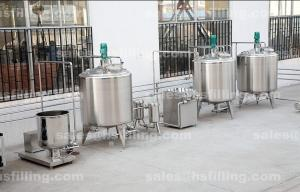 China Reverse Osmosis Membrane Drinking Water Treatment Equipment Plant Line on sale