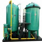 FGH Series Vacuum Impregnation Equipment with Drying Function 5000mm