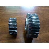 OEM Precision Gears Durable Rare Earth Alloy Zinc Alloy Worm Wheel & Gear