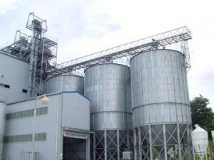 China 30-500TPD Rice bran oil plant on sale