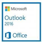 32 / 64 Bit Windows Computer PC System Microsoft Outlook 2016 Digital Download