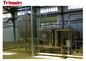 China Stainless Steel Fruit And Vegetable Processing Line Dates Processing Machinery on sale