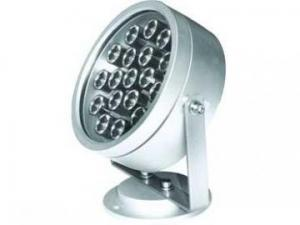 China LED Underwater Fountain Lights on sale