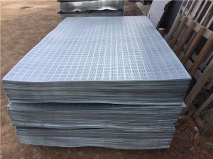 China Architectural Perforated Metal Panels , Round Hole Stainless Steel Perforated Sheet on sale