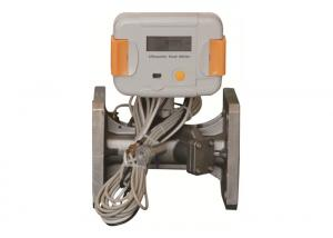 China Reliable Ultrasonic Heat Meter , Ultrasonic BTU Meter For Chilled Water on sale