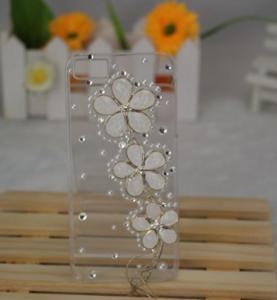 China Crystal Case for iPhone 5 (AZ-I5007) on sale