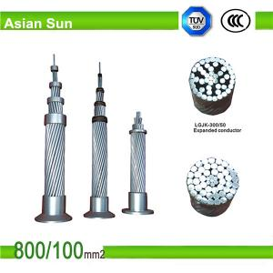 China acsr cable/Aluminum Conductor Steel Reinforced on sale