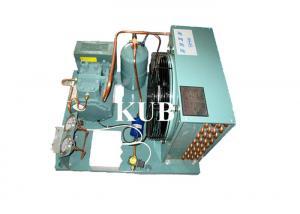 China Original 2CES-3Y Bitzer Compressor Condensing Unit Open Type 3 Horsepower Large Volume Motor on sale