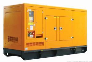 China 11kw Marine Diesel Engines , 3 Pole MCB , 403D-15G 60 Hz Diesel Generator on sale