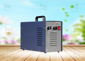 China 110 / 220V Water Treatment Aquaculture Ozone Generator For Fish / Shrimp Pond clean on sale