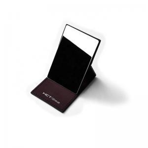 China High End Handbag Makeup Mirror / Pocket Vanity Mirror OEM / ODM Available on sale