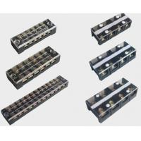 Automotive Screw pluggable Terminal Block Connectors with 3 pole / 4 poles / 12 pole