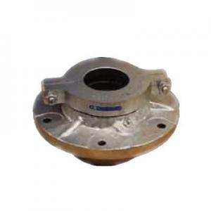 China Forged Alloy Steel Marine Upper Rudder Carrier Bearing For Inland Ship on sale