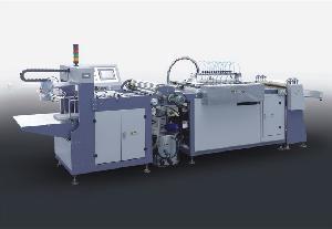 China Multifunction Album Binding Machine, Photo Album Making Machine, Menu Making Machine on sale