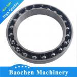 Flexible Rolling Bearings,Harmonic drive reducer bearings Wave Generator Bearings used on Industrial Robots
