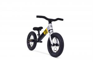 China Bike8,balance bike with patent design and 6061 aluminum frame and hubs & bearing headset & bend handlebard  suede seat on sale