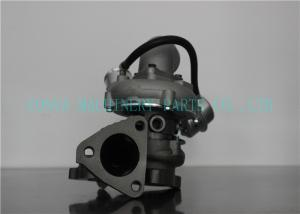 China Cast Iron Automotive Turbo Charger , Hyundai Turbocharger GT1749S 715924-5004S 5924-0004 on sale