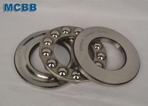 China Single Direction Thrust Ball Bearings 51180M 400*480*65 Radial Load Bearing on sale