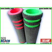 Rubber Material Bicycle Handlebars Grips Soft Touch Anti Shedding