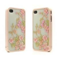 China The new Apple iPhone4 4S shell Disney 86hero protective sleeve leopard cell phone case on sale