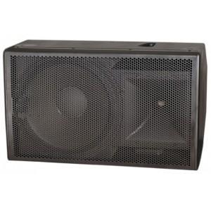 China 12 DB basse fréquence du conducteur 130 8 ohms de pro de haut-parleur boîte audio à large bande de Cabinets on sale
