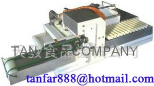 China Automatic Meat Skewering Machine on sale