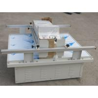 vibrating table / transport simulation vibration testing machine with CE certification