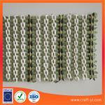 supply paper weaving,raffia fabric,polypropylene fabric Natural straw fabric textile